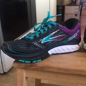 0992deddd180b Brooks Shoes - Brooks Ghost 9 Running Shoe - SIZE 8 WIDE